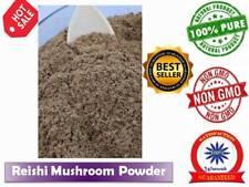 Reishi Mushroom Pure organic Powder Ganoderma Lucidum Natural tea Immune Support