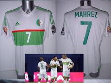 Algeria Adidas Mahrez  Adult M L XL Shirt Jersey Football Soccer BNWT