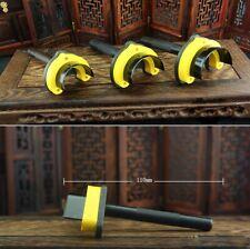 Steel Half Round Coner semicircle U Style Punch Leather Craft Tools handwork Diy