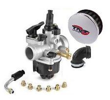 Carburateur Carbu filtre PHVA 17.5 AM6 DERBI SENDA BOOSTER SPIRIT
