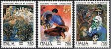 1994 ITALIA AVVENIMENTI 2° GUERRA MONDIALE MNH **