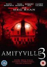 Amityville 3   (DVD, 2012)