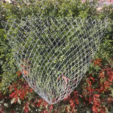 Lightweight Mesh Fish Net Nylon Folding Fishing Landing Net Rhombus D40-D100cm