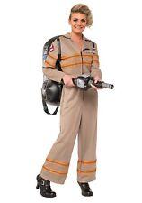 Women's Deluxe Ghostbusters Movie Costume