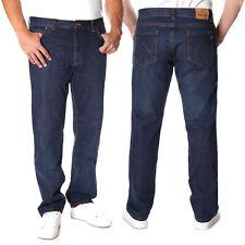 Stanley Herren Jeans Hose Regular Fit Stretch Hosen Straight leg Denim 22657