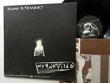 MARK STEWART Hypnotized LP Adrian Sherwood 1985 UK Mute