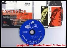 """ERROLL GARNER """"Contrasts"""" (CD Digipack) 1998"""