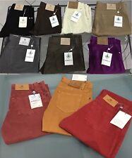 Jeans pantalone uomo Luigi Borrelli Made in Italy vari colori Real casa