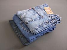 Vintage Levis 506 Jeans W28 in. W30 W31 W32 W33 W34 W35 W36 W38 W40 Denim 506s
