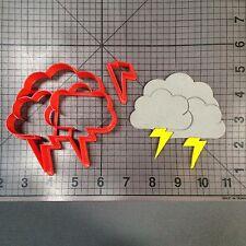 Storm Cloud 100 Cookie Cutter Set