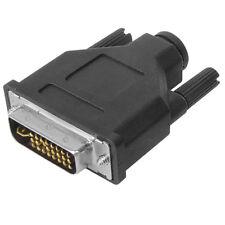 DVI Dual-Link HIGH Quality Stecker Reparaturstecker Ersatzstecker zum Löten