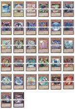 YuGiOh Galactic Overlord - 1.Auflage Einzelkarten -DE000-049- zum aussuchen