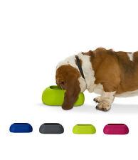 Buster Incredibowl Kruuse Dog Bowl For long eared dog spaniel basset feed dish