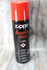 orig. ZIPPO Feuerzeug Gas -  250 ml - 011086