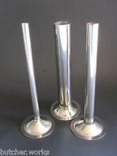 (3) #22 size sausage stuffing stuffer tube horn cone Hobart LEM Cabellas Biro