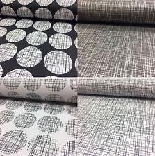 3D Effect Maze Matrix Lines Wallpaper Metallic Luxury Modern Circles Rasch