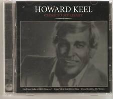 HOWARD KEEL CLOSE TO MY HEART CD