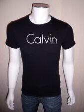 T Shirt Calvin Klein jeans Homme manche courte noir CMP93P Taille S M L XL