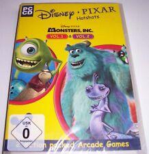 Monsters Inc. Vol 1 & 2 - Monster AG - Win 98/Me/XP