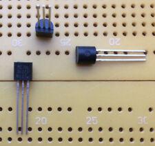MC 100 mA 18 V 78 L 18 ACPG Stabilizzatore di tensione on Semiconductor 3-Pin TO-92