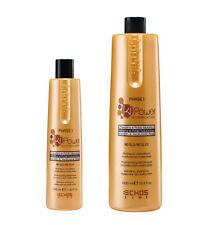 Echosline KI-POWER Shampoo Cheratina e Acido Ialuronico per capelli sciupati