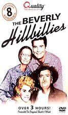 The Beverly Hillbillies DVD