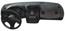 Lexus Suede Dash Cover 4 color options - Custom Fit SuedeMat DashMat CoverCraft