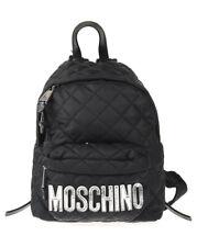 Moschino Bag Woman Black 7B76088201 4555