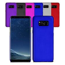 Per Samsung Galaxy S8+ Plus Sottile Hybrid Custodia rigida a Clip Copertura Dello Schermo &