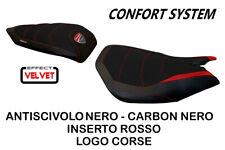 Ducati Panigale 959 1299 Tappezzeria Italia Leiden Comfort Foam Seat Cover New