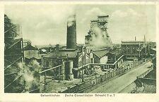 Gelsenkirchen, Zeche Consolidation, Schacht 2 u. 7, um 1930