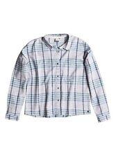 Roxy Chill Loose Long Sleeve Shirt Sz Small  ERJWT03107