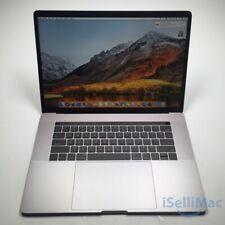 "Apple 2016 MacBook Pro Retina Touch Bar 15"" 2.9GHz I7 2TB SSD 16GB MLH42LL/A-BTO"