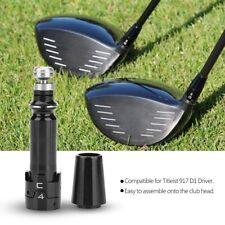 .335 .350 Golf Shaft Adapter Sleeve Golf Accessory For Titleist 917 D1 Driver