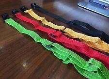 Ukulele Strap ADJUSTABLE Lightweight Nylon Many Colours