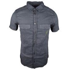 Diesel Colour Exposure Short Sleeve Shirt