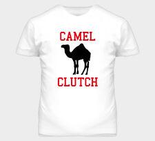 Iron Sheik Camel Clutch T Shirt