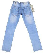 Jeansnet Jeans Hose Destroyed Löcher Star Denim Geile Waschung g.30/32/33/34/36