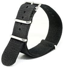 Praetorian ® otan g10 brazalete negro-relojes pulsera-en 3 tamaños