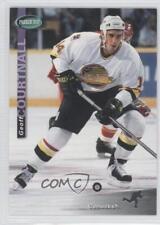 1994-95 Parkhurst #240 Geoff Courtnall Vancouver Canucks Hockey Card