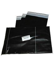 100 x sachets d'expédition enveloppes Sachet plastique Abdeckfolie sacs sacs