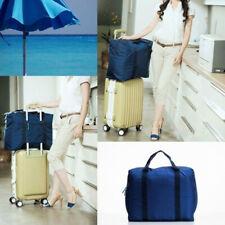 WaterProof Travel Bag Large Capacity Foldable Nylon Bag Luggage Tote Handbags