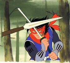 Anime Cel Kamen no Ninja Akakage #1