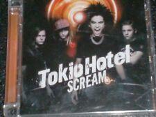 TOKIO HOTEL - SCREAM (Monsoon, Don't Jump, Sacred...
