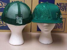 MLB DETROIT TIGERS 59FIFTY BIG BOSS GREEN HAT  SZ 7 3/8