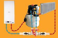 POWER FLUSHING MACHINE REPLACEMENT PUMP HEAD ADAPTER BRAND NEW