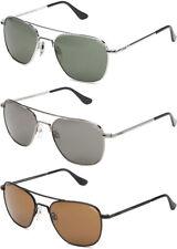 Randolph Engineering Aviator Skull Men's AR Glass Lens Sunglasses