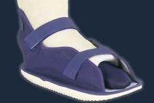 Rocker Cast Boot Cover Shoe Canvas Broken Foot Leg New