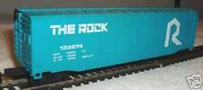 The ROCK Box Car #133274, Bachmann