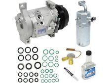 A/C Compressor Kit For Chevy GMC Suburban 1500 Yukon XL Escalade ESV 2500 XX16V7